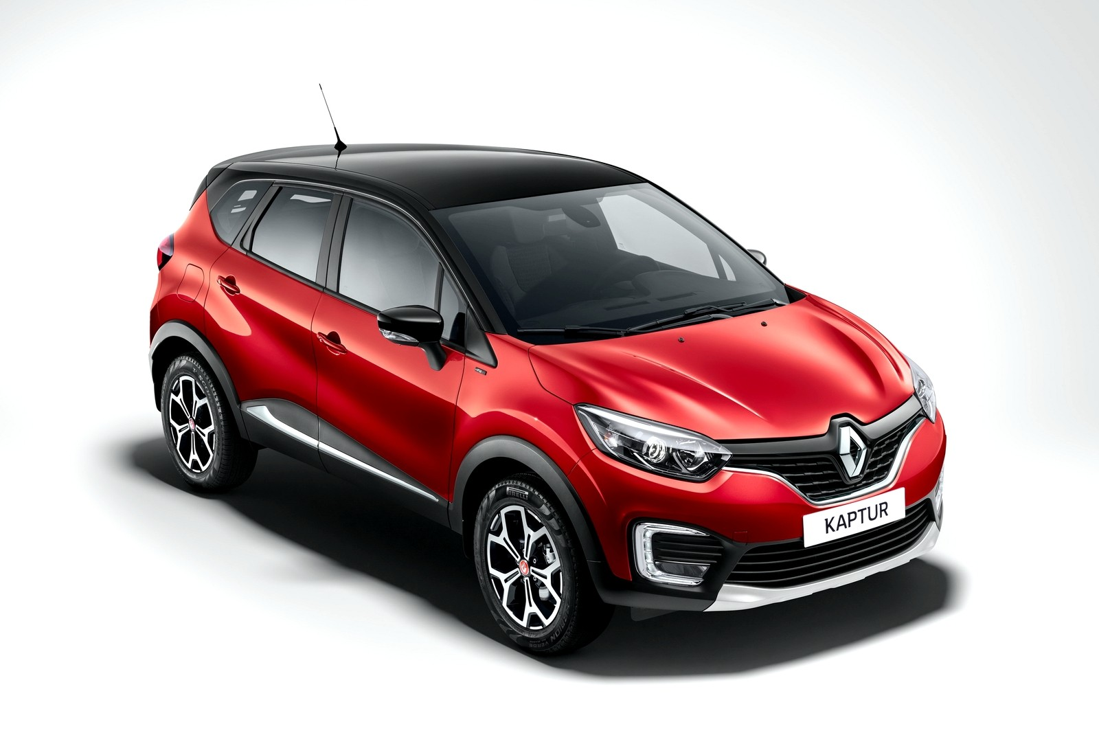 Капотная слепота: Renault отзывает 80% проданных в России Kaptur