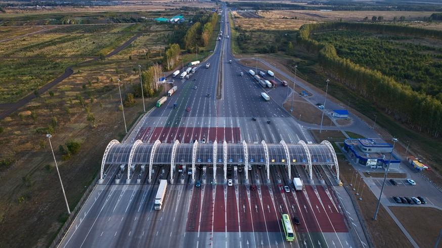 Новые правила для пользователей платных дорог: должникам запретят въезд