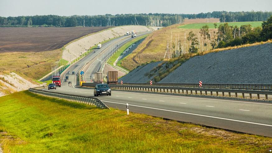 Путь к черноморскому побережью: на платной трассе М-4 «Дон» построят две новые развязки