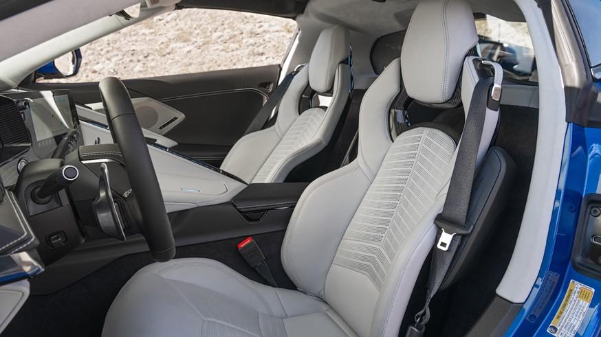 Не Chevrolet и не Holden: GM запустит новый бренд и будет продавать под ним Corvette