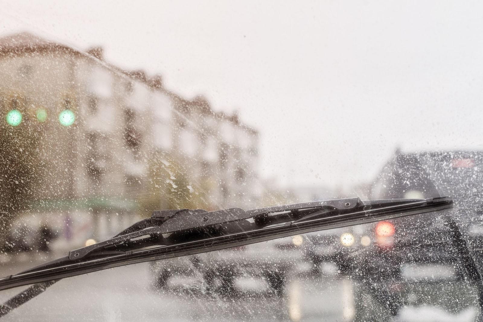 Ленивые эстеты: что ломается в датчике дождя и можно ли его поставить самостоятельно?