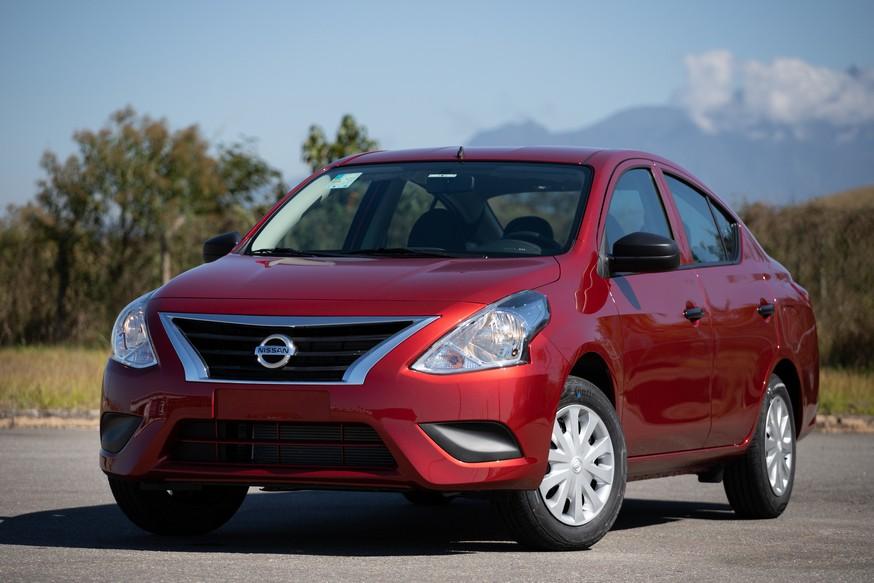 Сменивший имя «бюджетник» Nissan: базовый мотор всё же в строю, но есть нюанс