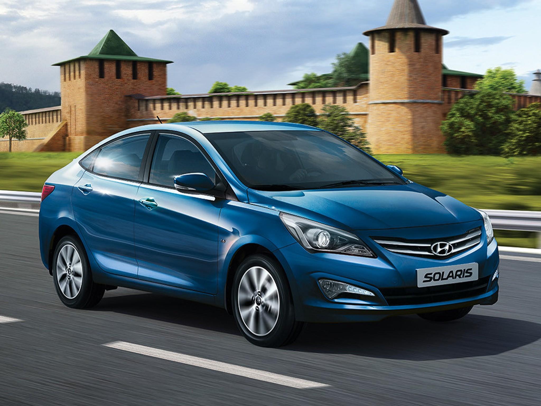 5 причин купить автомобиль Hyundai в СТС Моторс