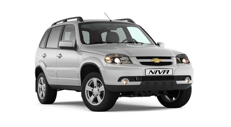 ТОП-10 SUV России: Arkana стала популярнее Kaptur, а Niva вошла в список впервые за долгое время