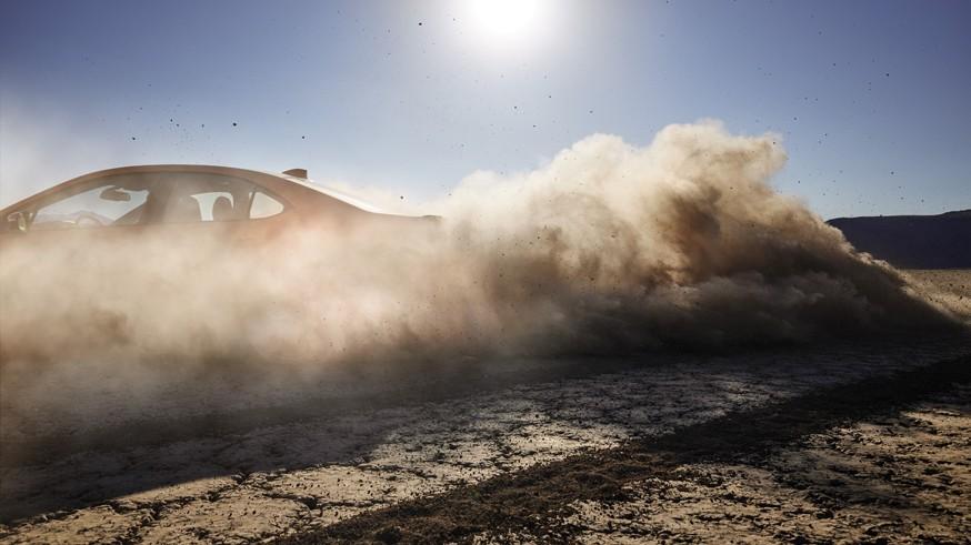 Subaru готовится к презентации WRX: новый тизер, на этот раз с интерьером