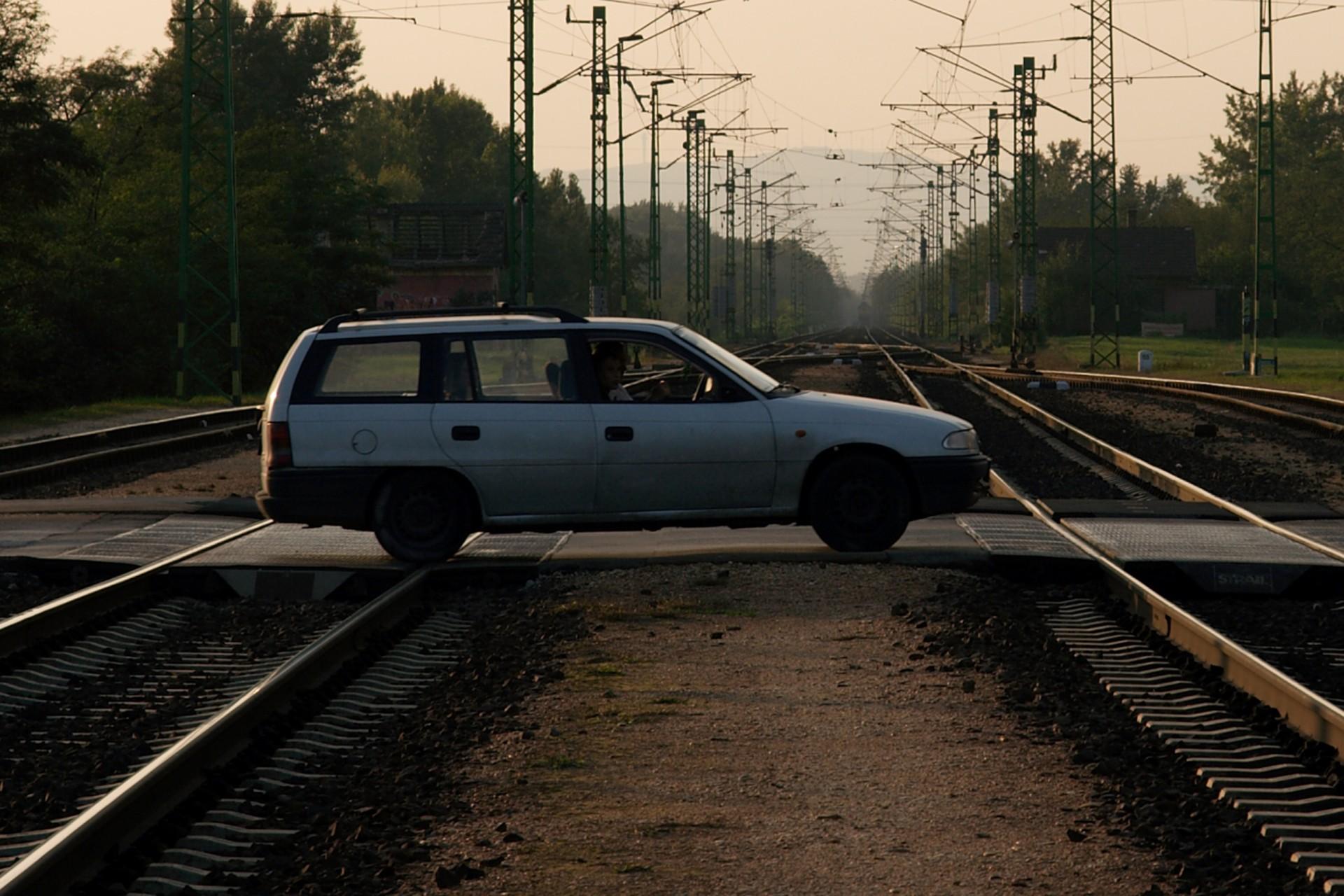В России увеличилось количество ДТП на ж/д переездах - КОЛЕСА.ру – автомобильный журнал