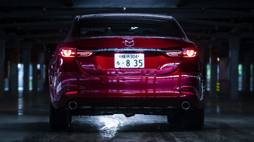Новое поколение «шестёрки»: Mazda 6 может дебютировать в первой половине 2022 года