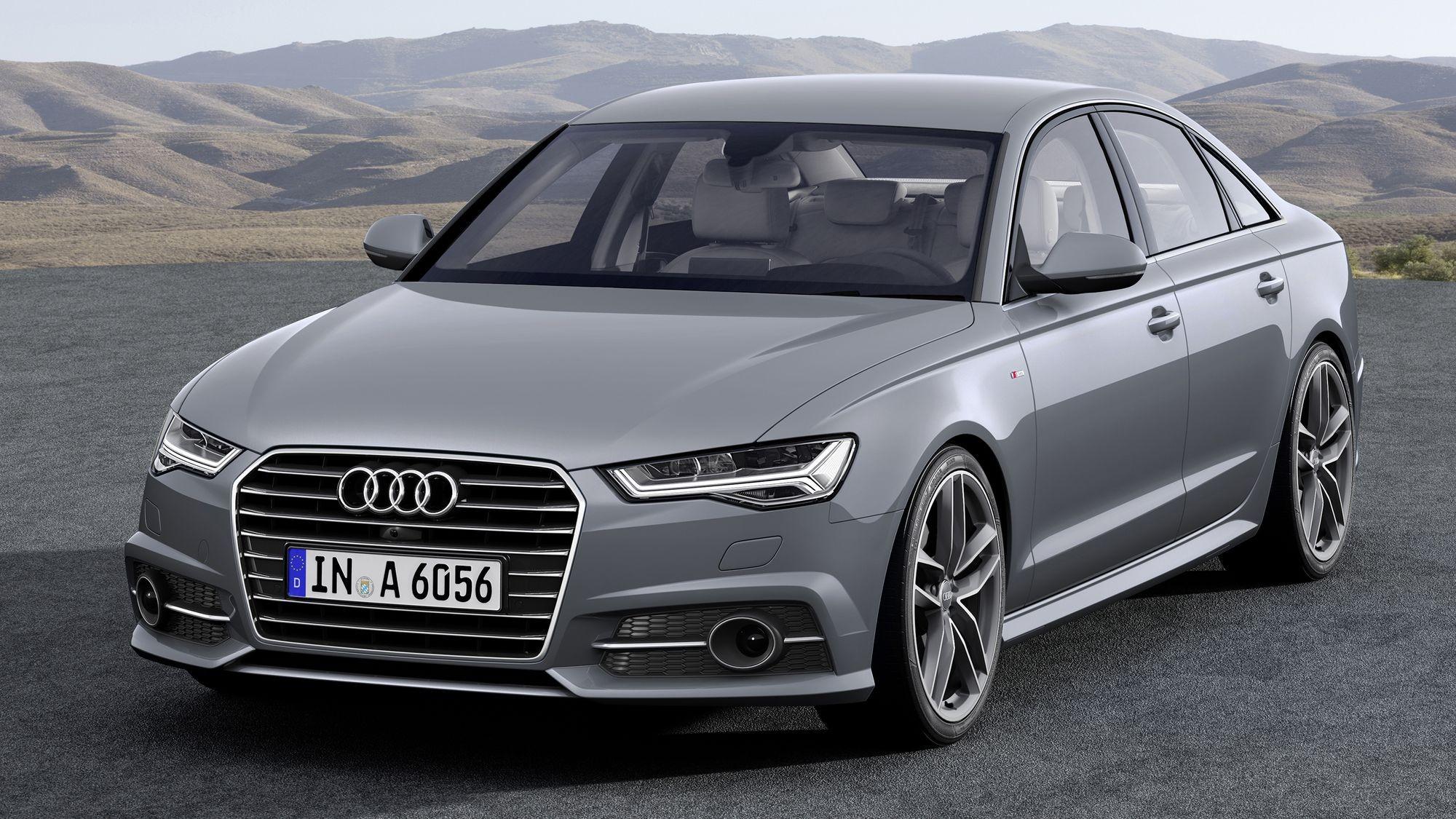 Их там нет: Audi отзывает вводящие в заблуждение спасателей A3 и A6
