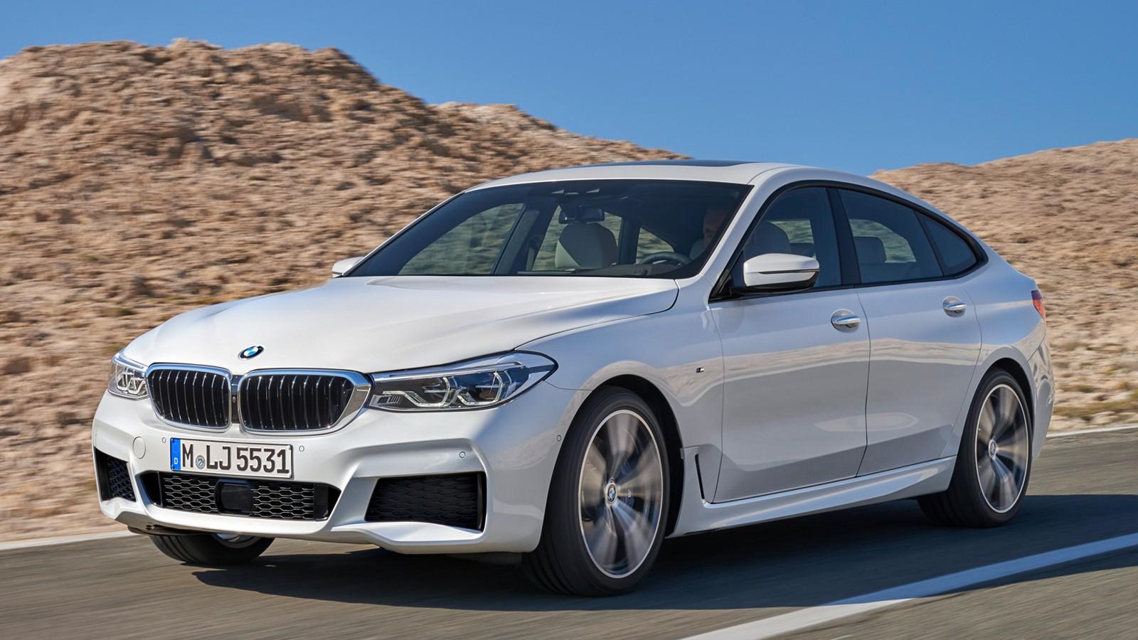 BMW 6-1