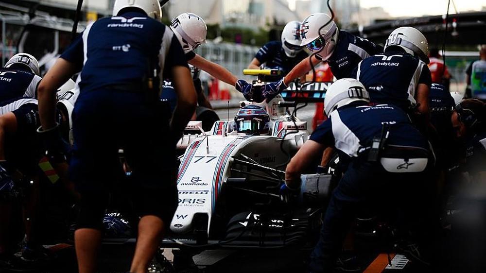 По мнению Мики Сало, в Williams Боттас не сможет побеждать в гонках