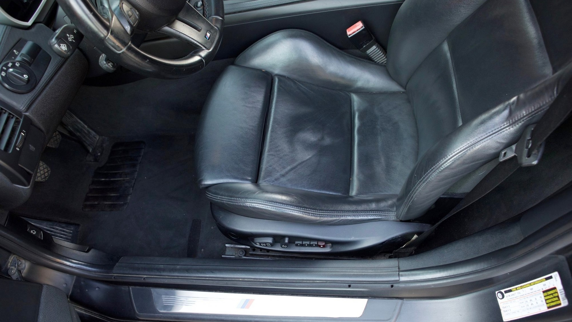 Уникальный «внедорожный» BMW Z4 M Coupe выставлен на продажу