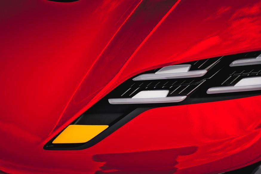 Porsche готовит неизвестный концепт для презентации на Мюнхенском автосалоне