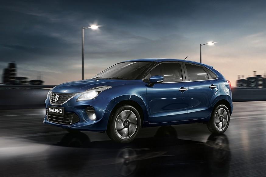 Suzuki построит бюджетный паркетник на базе «премиального» хэтча Baleno