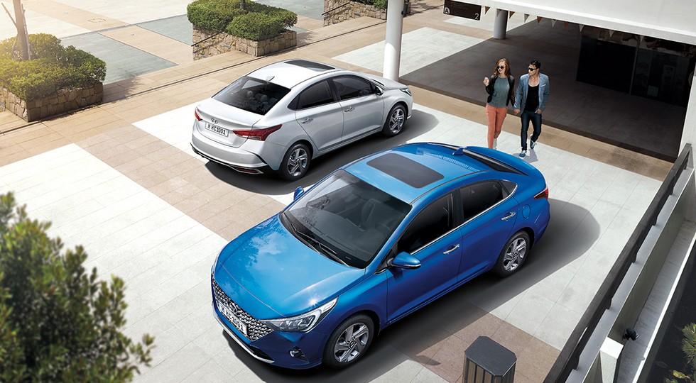 Актуальный Hyundai Solaris: кое-где продажи стартуют только сейчас – и без надежды на успех
