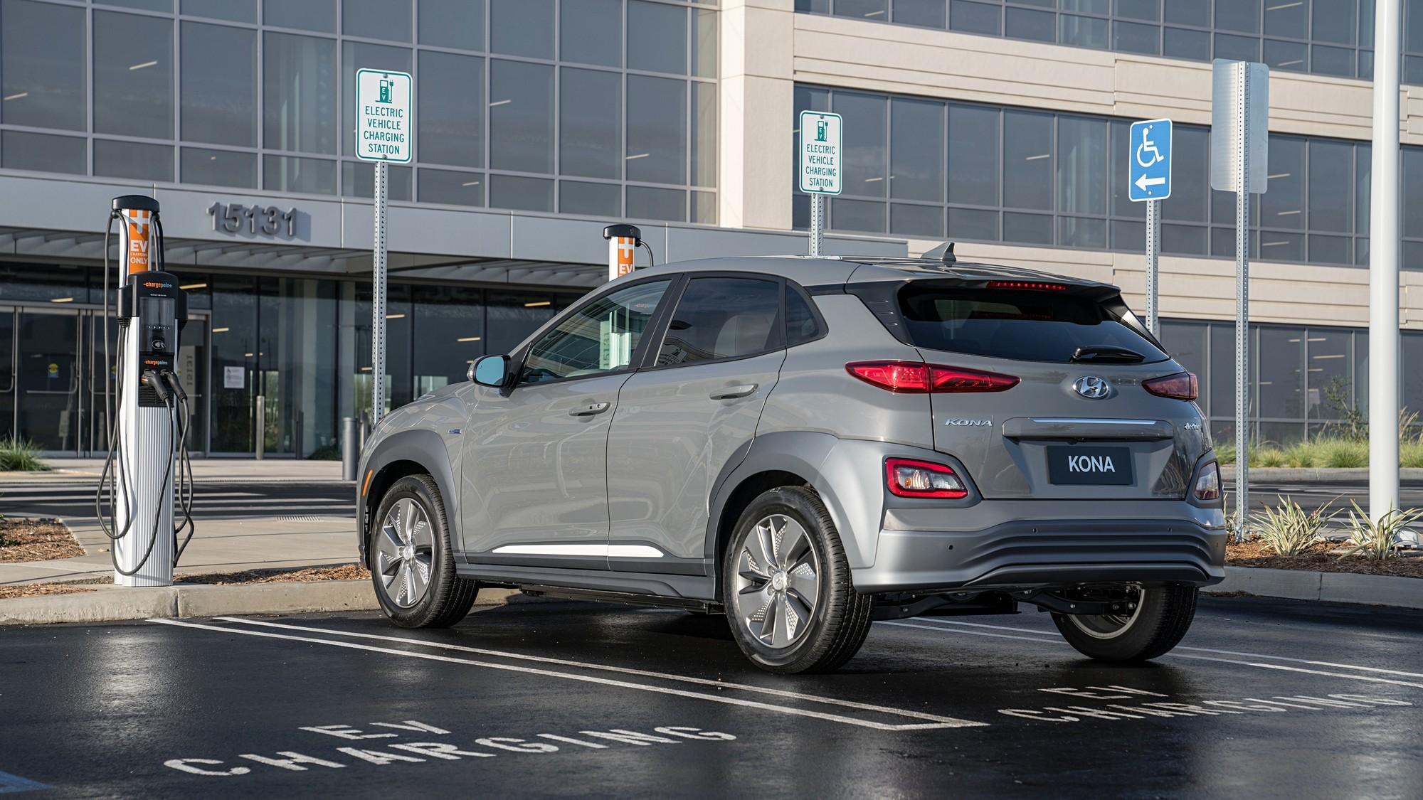 Hyundai заменит более 80 тысяч батарей на своих электромобилях. Сколько заплатит LG Chem?