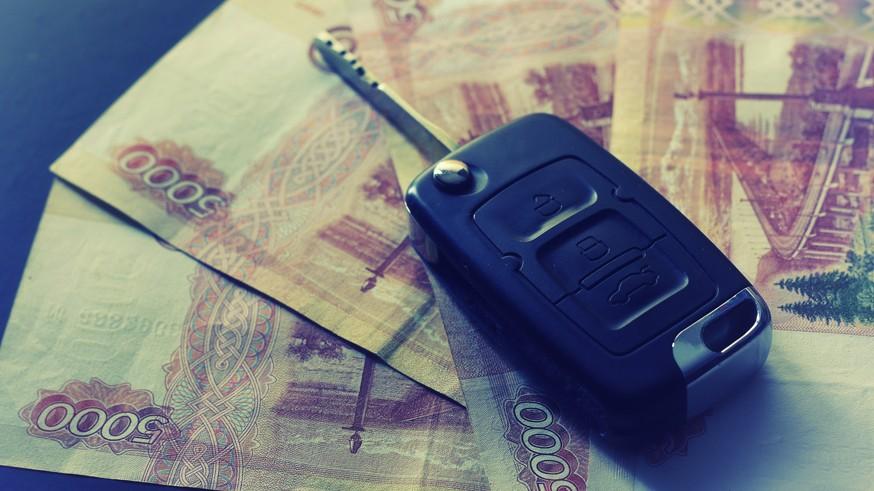 Опять о транспортном налоге: теперь его хотят отменить для владельцев российских машин