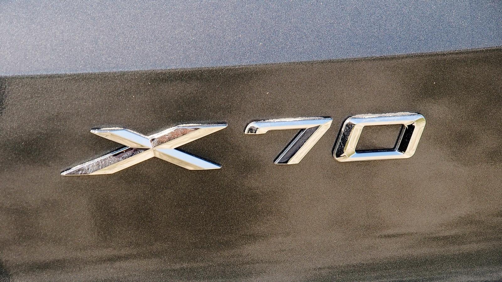 Lifan X70 шильдик