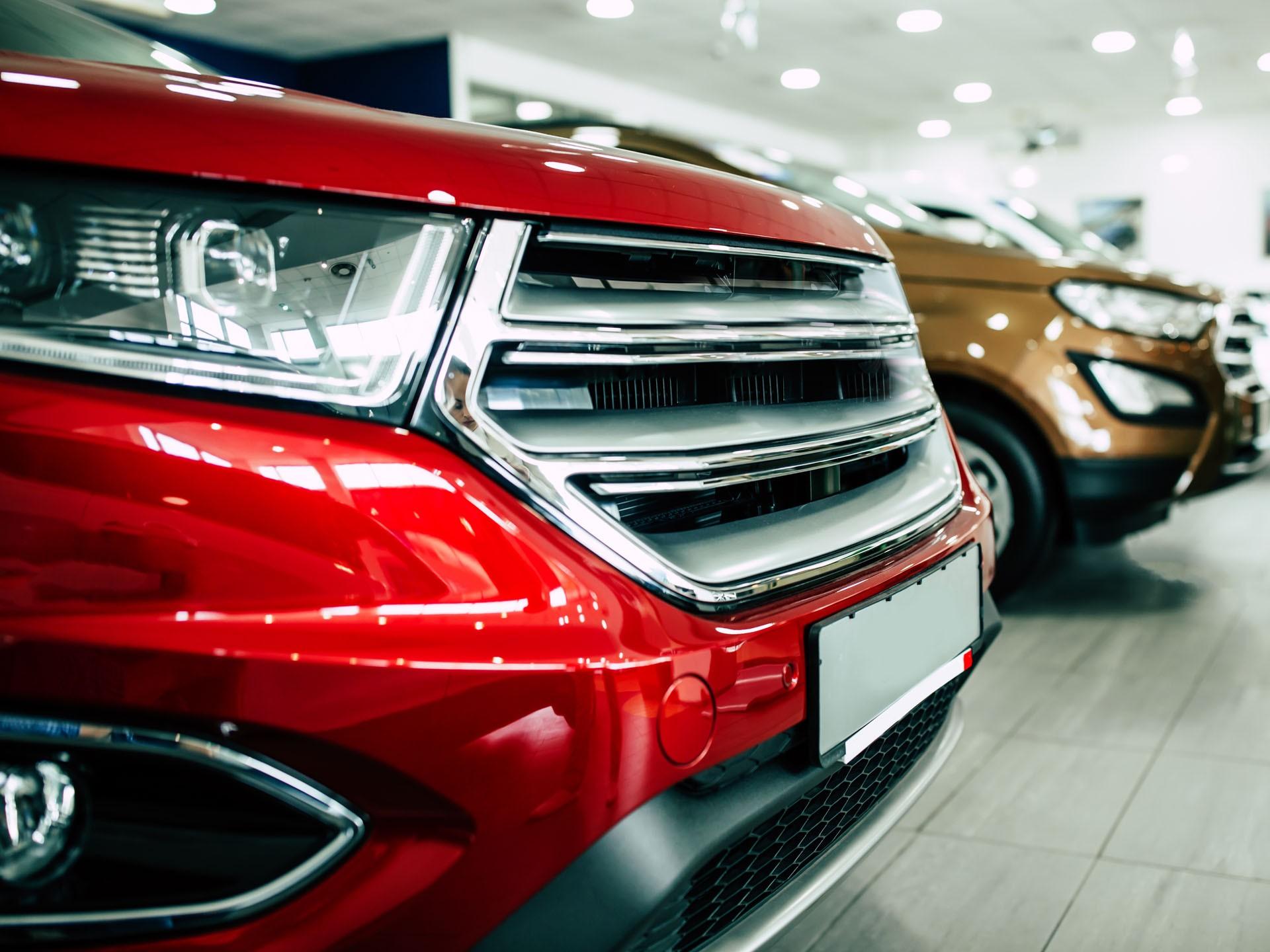 Авито Авто: эксперты назвали самые популярные кроссоверы и внедорожники на вторичном рынке