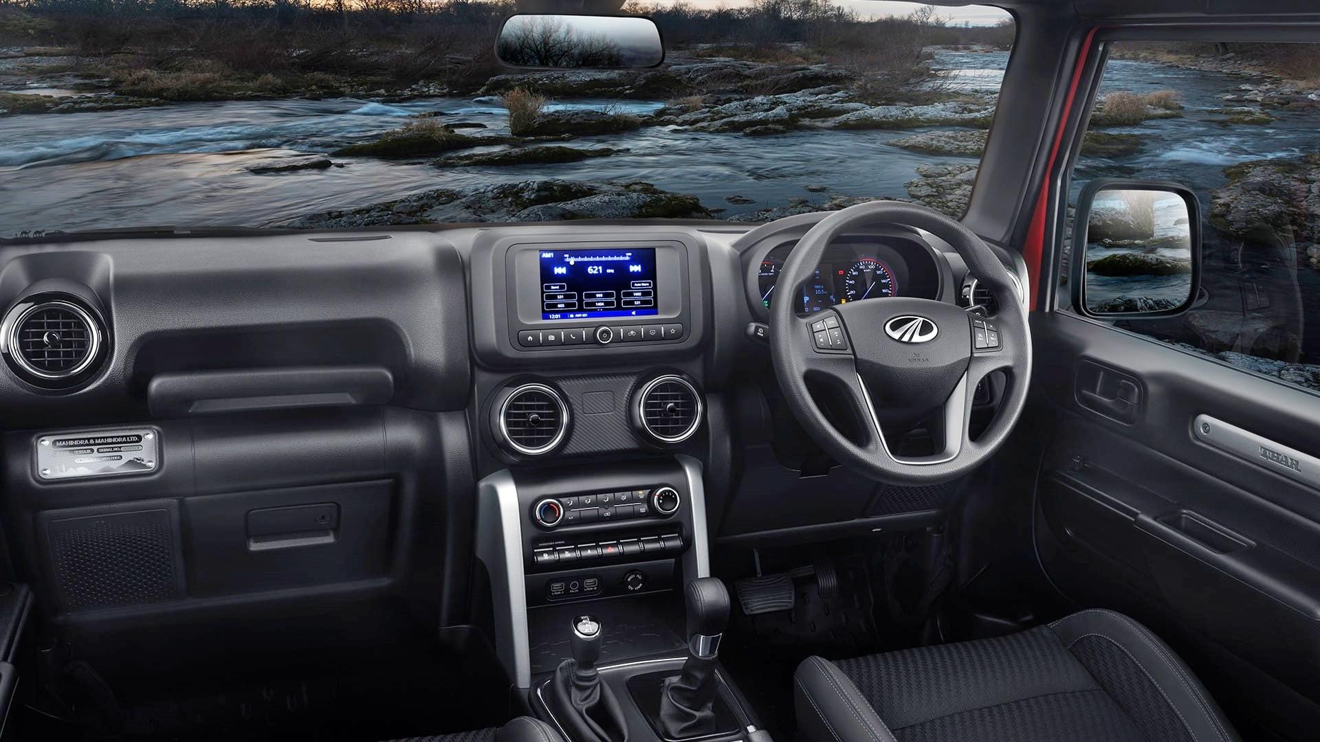 Thar – не Wrangler, а подделка! Jeep опять судится с Mahindra, теперь в Австралии