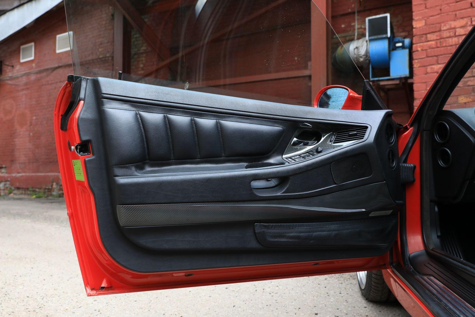 V12, подруливающая задняя ось и полмашины запчастей: опыт владения BMW 850 CSi