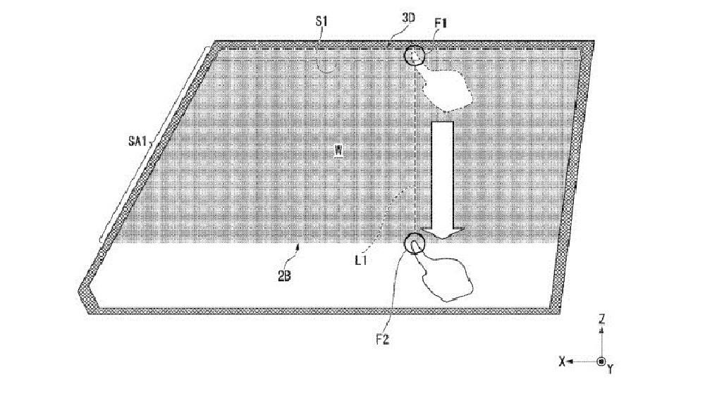 Изображение из заявки на патент