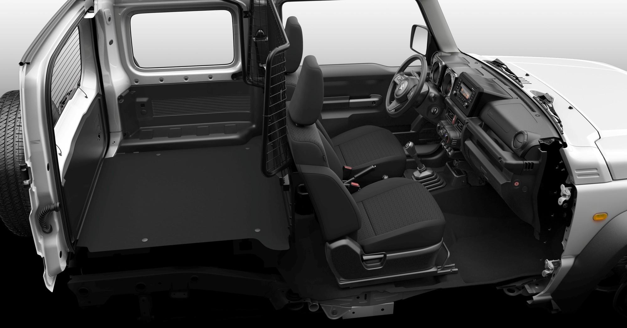 Не хочу быть «осликом»: Suzuki Jimny станет гибридом и покорит Европу