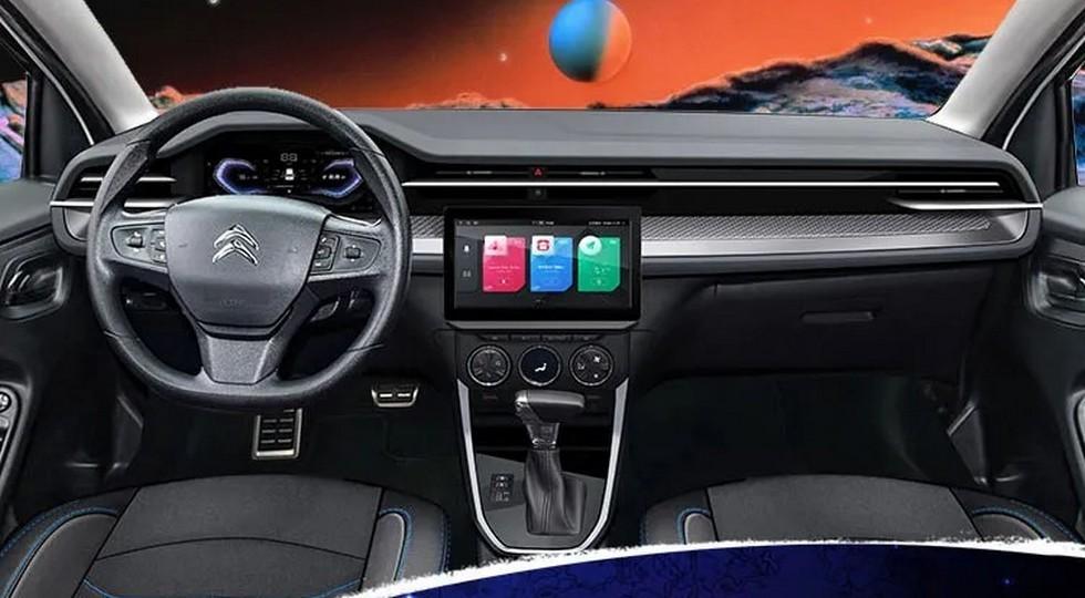Растерявший покупателей Citroen C3-XR ещё раз обновлён: агрессивнее снаружи и спокойнее внутри