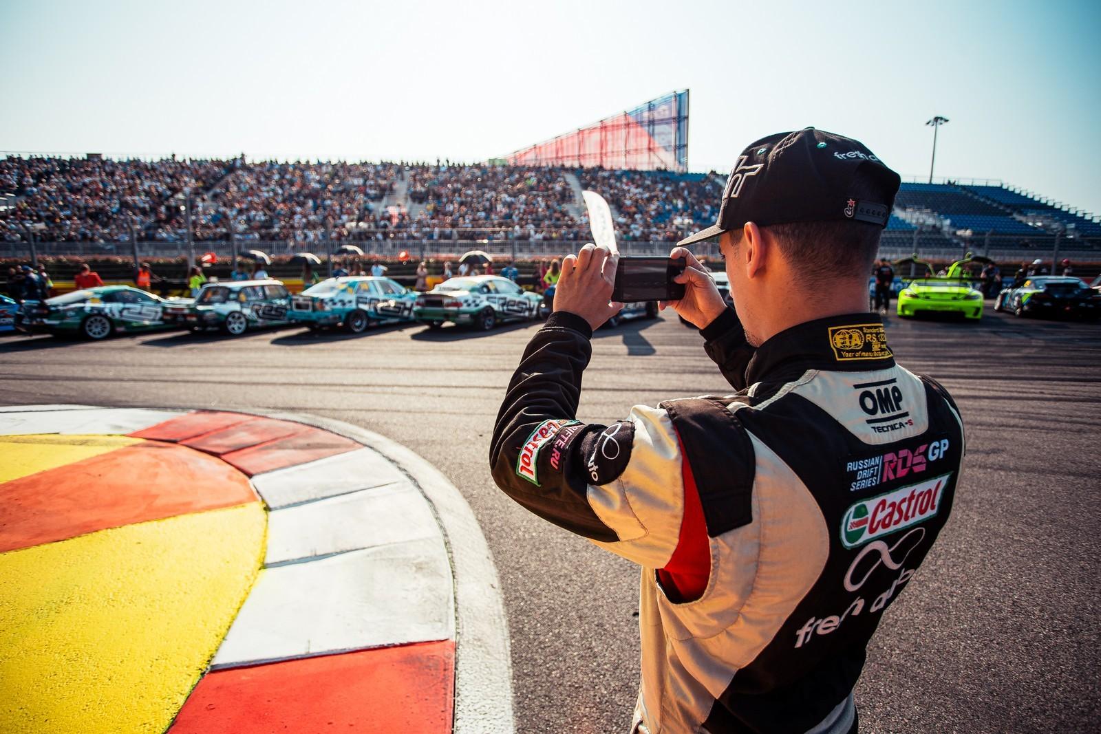 Аншлаг в Сочи: финал RDS GP 2019
