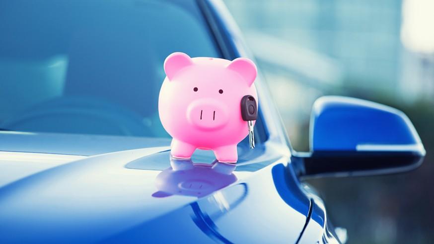 В России выросло число автокредитов на фоне снижения продаж машин