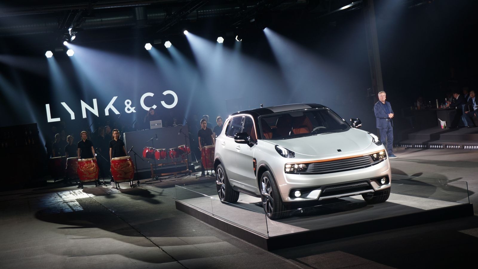 216924_Pre_production_of_the_new_Volvo_XC40_in_the_manufacturing_plant_in_Ghent