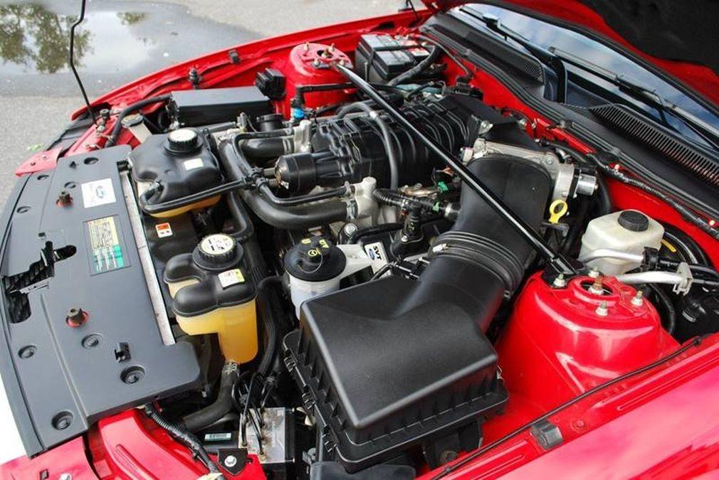 «Лошадка» Уилла Смита: Shelby GT500 из фильма «Я — легенда» выставлен на продажу