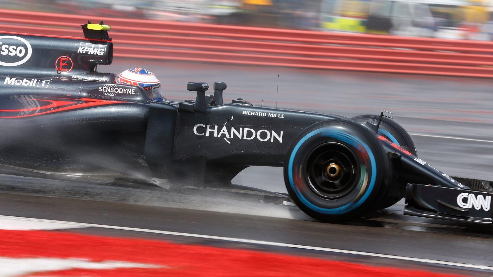Алонсо и Баттон надеются на хорошие результаты в Гран-при Венгрии