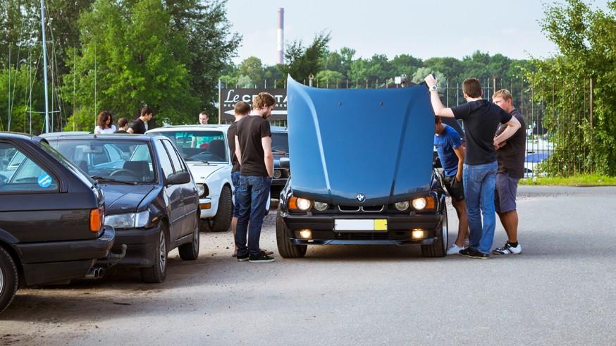 Чтобы не скручивали: информация о пробеге автомобилей появится в открытой базе