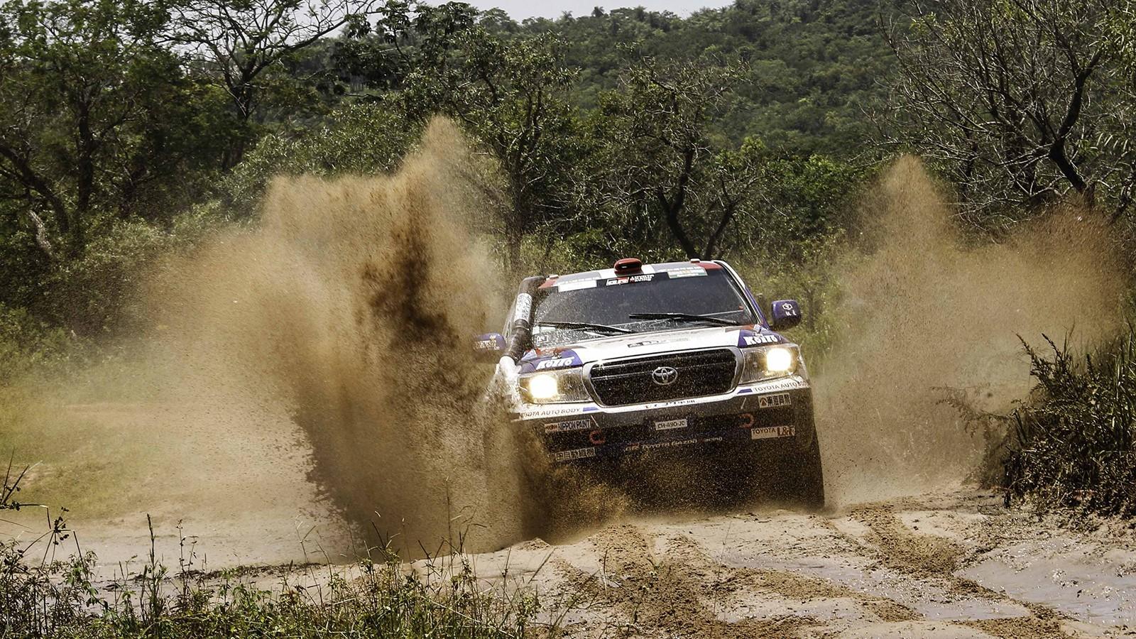 Этап 1_экипаж#332 Toyota Auto Body