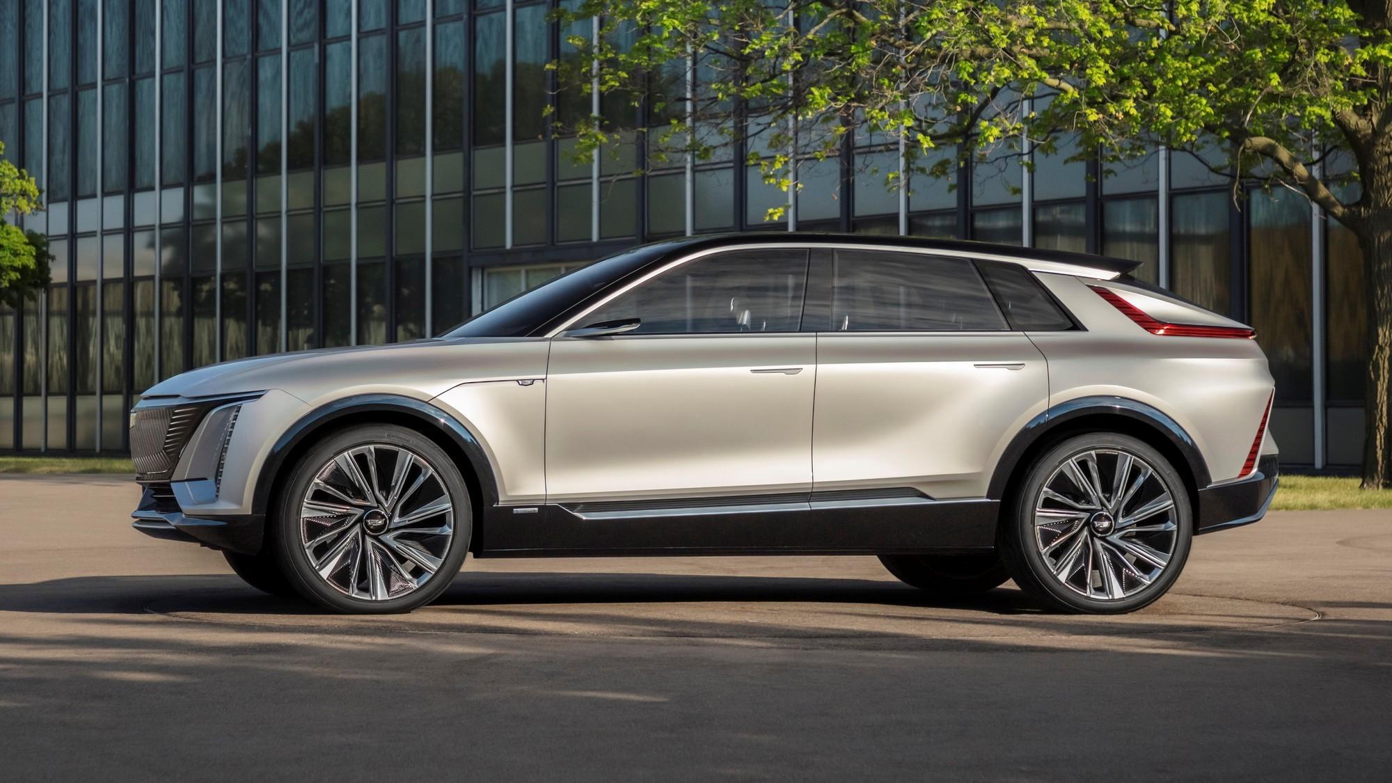 В будущее возьмут не всех: GM избавляется от дилеров, не желающих торговать электромобилями