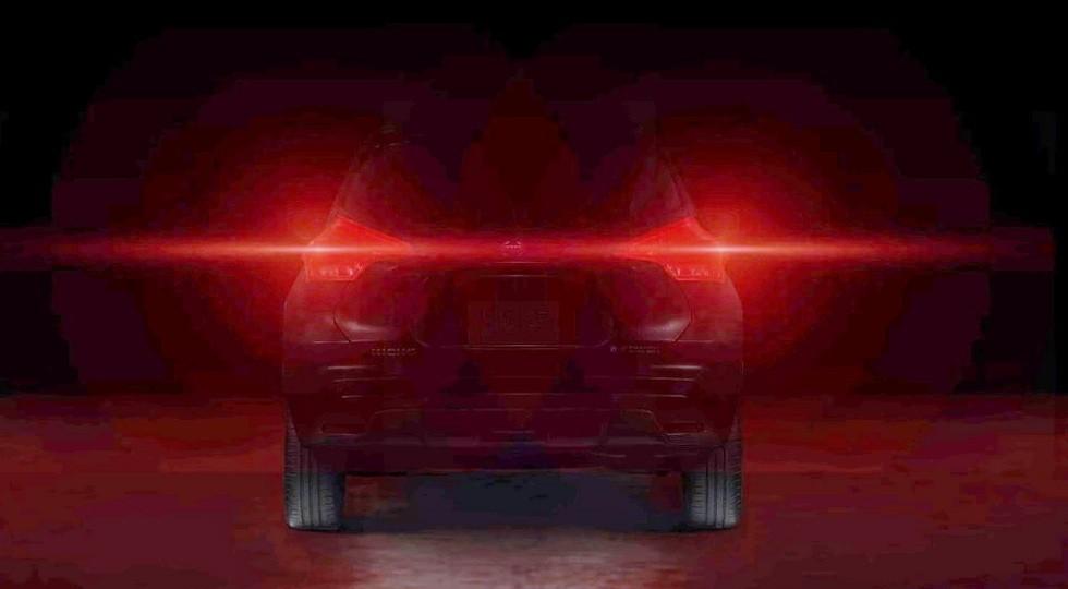 Глобальный обновлённый Nissan Kicks засветился на видео. Кроссовер стал гибридом