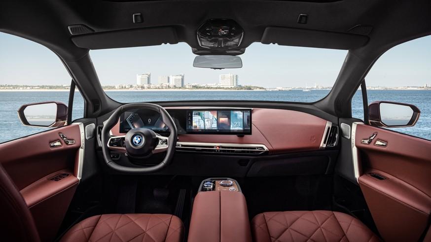 Флагман задерживается: старт производства BMW iX могут перенести на более поздний срок