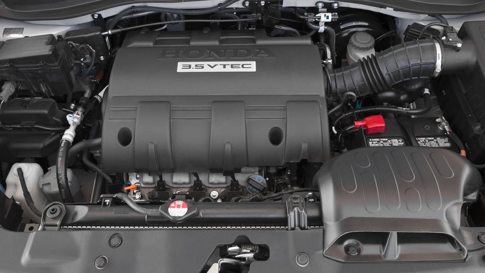 Стоит ли покупать Honda Ridgeline I за миллион рублей - КОЛЕСА.ру – автомобильный журнал