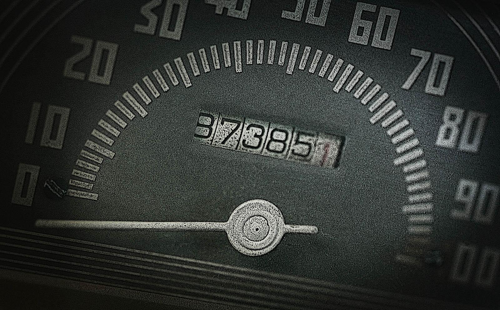 Automama: 55% автомобилей на вторичном рынке – со «скрученным» пробегом