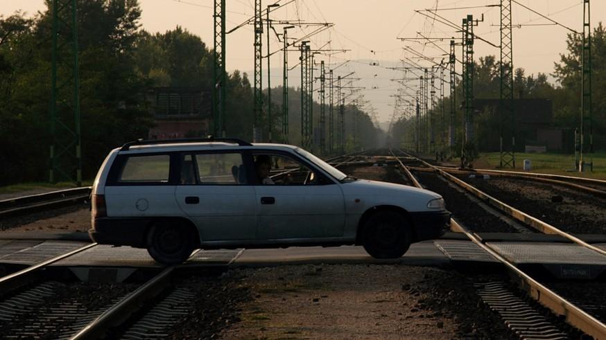 Осторожнее с поездами: штрафы за нарушения ПДД на ж/д переездах увеличивается в пять раз