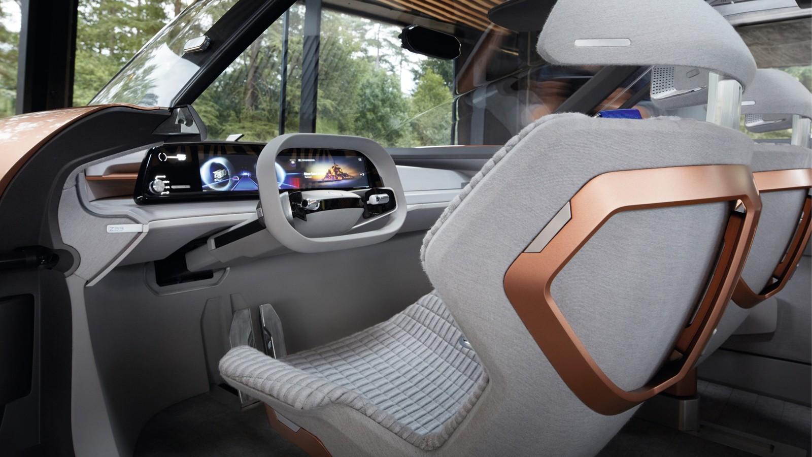 2017 — Renault SYMBIOZ