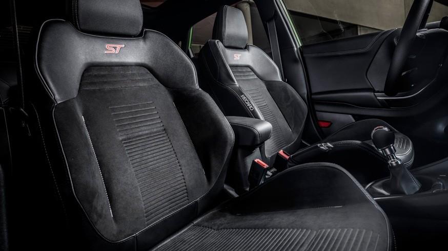Ford Puma ST: передний привод, механическая коробка и мотор от «подогретой» Fiesta
