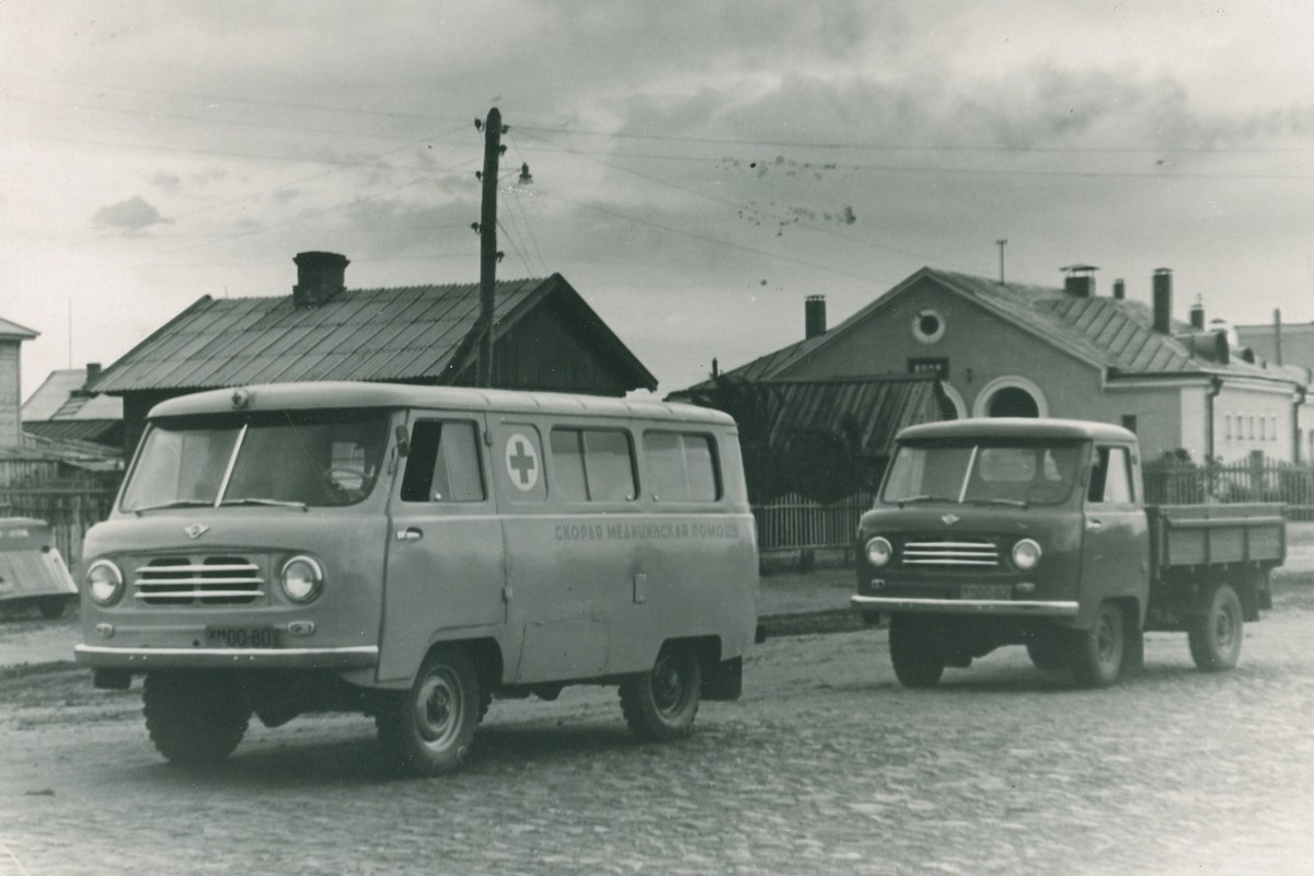 Вторая испытательная серия, лето 1957 года