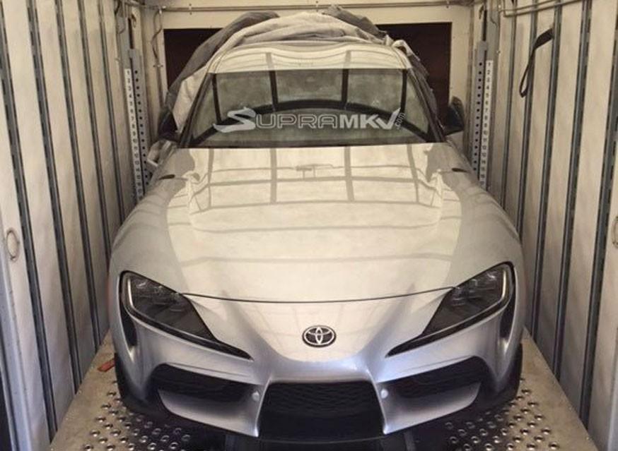 New-2020-Toyota-Supra-Leak