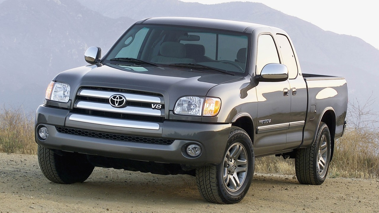 Toyota Tundra '2003–06