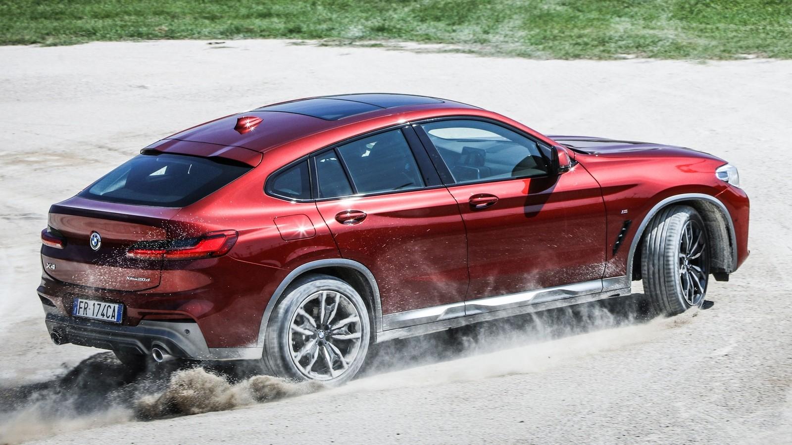 Новые BMW могут потерять подвеску, а старые – убить подушкой безопасности