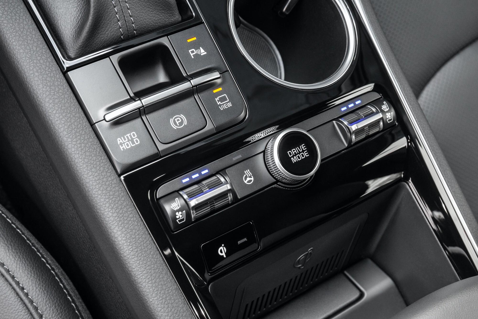 Новый седан бизнес-класса Kia K5: двигатели, коробки передач, цены и комплектации – Akpp Wiki