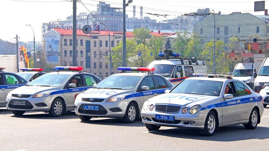 Полиции разрешат вскрывать автомобили, если это нужно для обеспечения безопасности