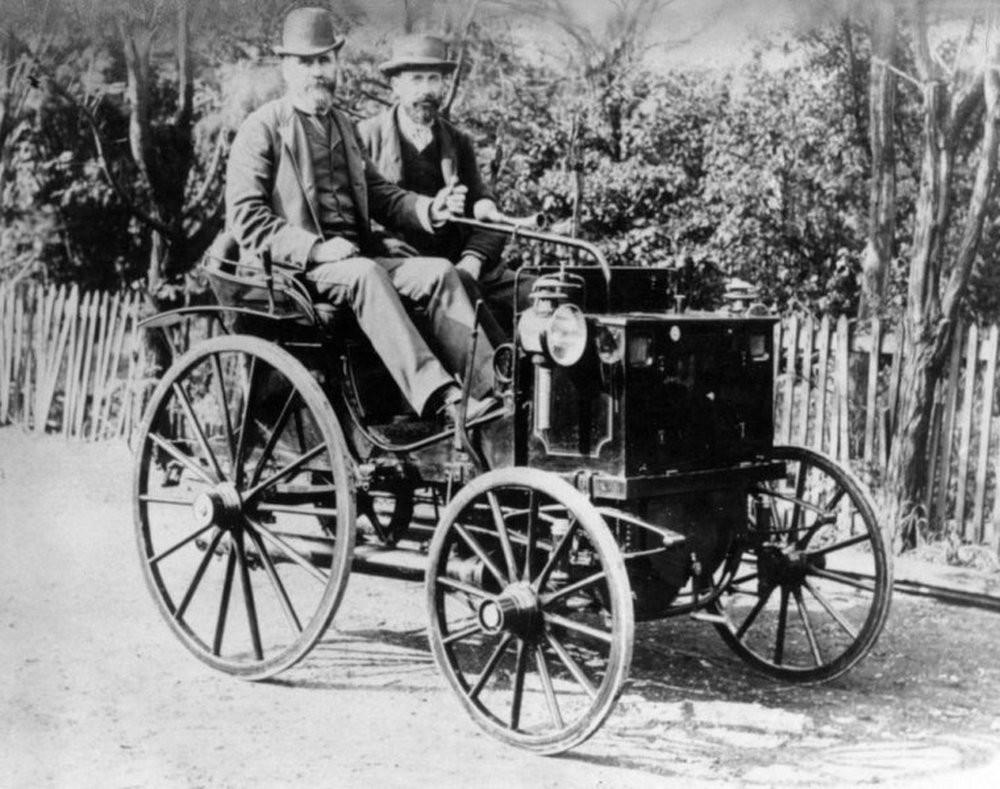 Дизель, кардан, феродо и не только: изобретатели и фирмы, давшие свои имена деталям автомобиля
