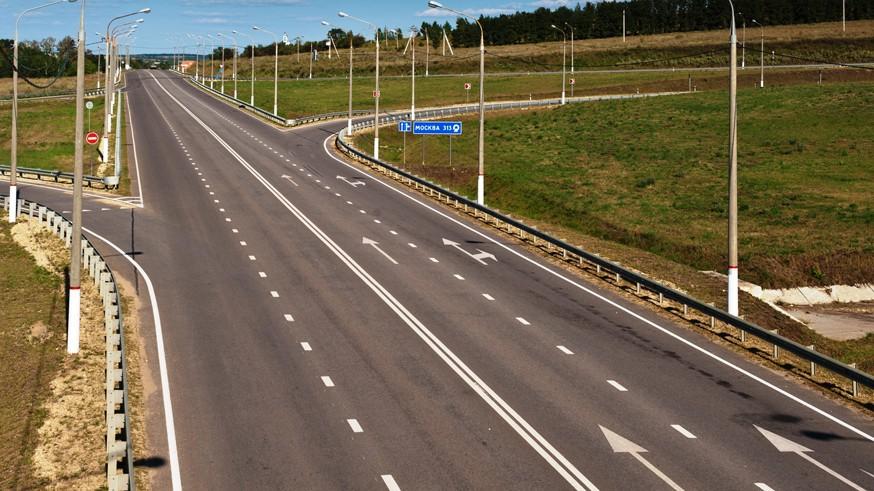 Дорога к местным курортам: на платной трассе М-4 «Дон» построят новую развязку